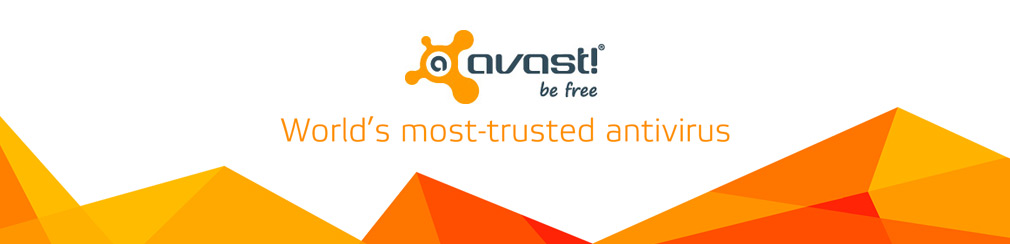 avast! World's most-trusted antivirus